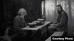 Кадр из фильма «Ноябрь»