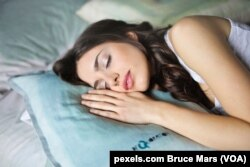 Experts say, no matter how you wake up, you need at least seven hours of sleep a night.