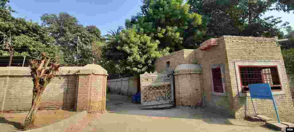 خیرپور پاکستان کے قیام کے وقت تک ایک علیحدہ ریاست کے طور پر جانا جاتا تھا جو 1955 میں پاکستان کا حصہ بنا تھا۔
