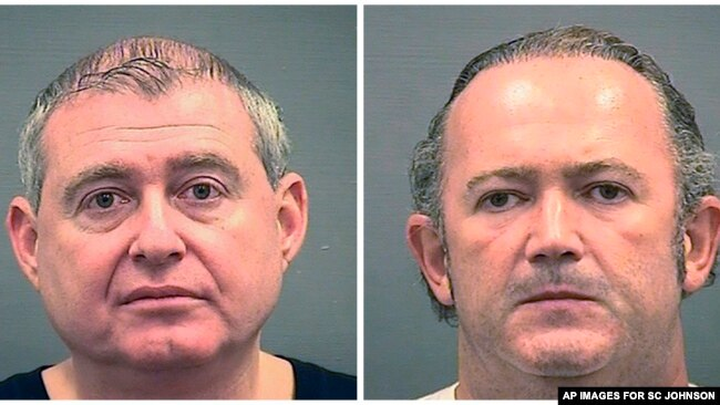朱利亚尼的两名合作者因违反竞选资金法被捕
