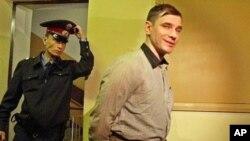 Игорь Сутягин. Архивное фото 2002г.