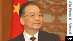 Çin ABŞ-la sağlam ticari münasibətlər arzulayır