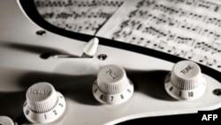 Tìm hiểu cấu trúc căn bản nơi 1 ca khúc trong Tân Nhạc