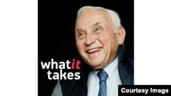 What It Takes - Leslie Wexner