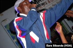 Litshaya kuzwele iqembu leTop King