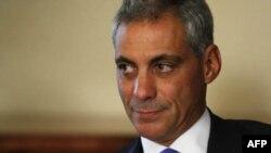 Ông Emanuel là một trong những cố vấn thân cận nhất của Tổng thống Obama
