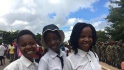 Jovens moçambicanos procuram agenda comum para combate ao desemprego e integração