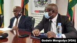 Broadcasting Authority Of Zimbabwe 3