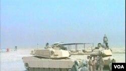 Kraj američke borbene misije u Iraku