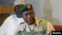 Phát ngôn viên quân đội Thiếu tướng Chris Olukodade ở Abuja nói rằng các biện pháp đang được tiến hành.