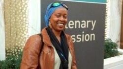 Mali barattuun yuniversiti Keenyaa,Dahaboo Adii Galgaloo haawwan dahumasa irratti du'uu dhowwuuf dhoofte $100,000 badhaase