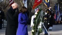 Biden: Une quinzaine de décrets dès le 1er jour