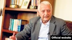 Profesör Dr. Ergun Özbudun
