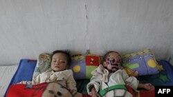 Gazetarë të Reutersit dëshmojnë problemin e urisë në Korenë e Veriut