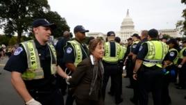 Tubim para Kongresit për reformën në imigracion