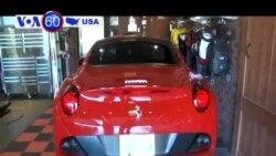 VOA60 USA