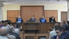 Gjykata themelore në Prishtinë