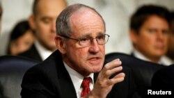 제임스 리시 상원 외교위원장.