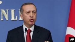 فرانس میں متنازع قانون کی منظوری پہ ترکی برہم