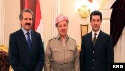 kurdish security council