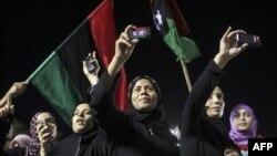 Женщины и «арабская весна»