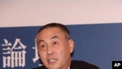潘维,北京大学国际政治学教授