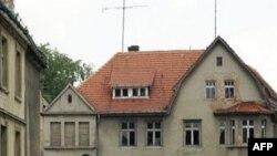 Almaniyada iki terror şübhəlisi saxlanılıb