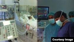 افغانستان در دهۀ هفتاد میلادی شاهد عملیات جراحی قلب بوده است.
