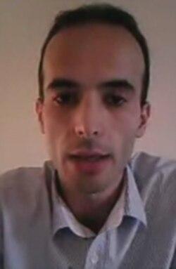 سمیع نژاد می گوید مقامات ایران با اجرای اعدام ها می خواهند در جامعه ترس ایجاد کنند
