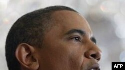 Обама вирушає в європейське турне