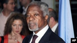Annan / Syria