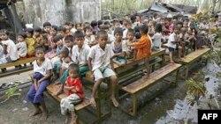 Năm 2008, bão Nargis đã ập vào vùng đồng bằng Irrawaddy của Miến Ðiện, khiến hơn 130.000 người thiệt mạng và gây tàn phá nặng nề