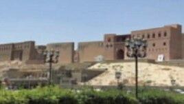 Restaurimi i Kështjellës së Irbilit