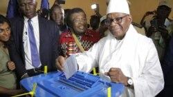 Mamadou Blaise Sangare IBK Ka Koumala Temelaw