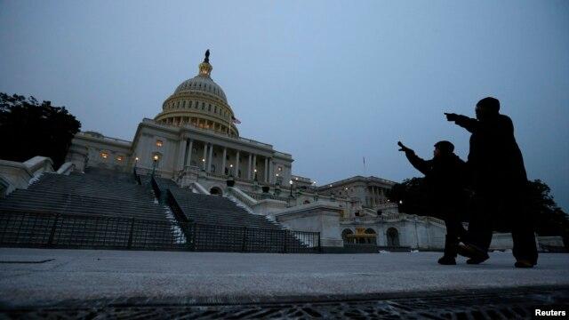 В Конгрессе США выступили за создание трибунала по военным преступлениям Асада, РФ и Ирана против мирного населения Сирии