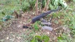 Abarwanyi Bateye u Rwanda Bavuye he?