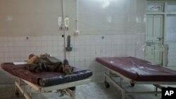 ڈاکٹر کے قتل کے خلاف اسپتالوں میں ہڑتال
