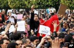 حکومهتی کاتی تونس یهکهم کۆبوونهوهی خۆی ئهنجامدهدات