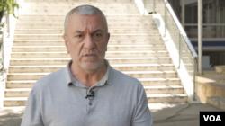 Milivoje Mihajlović, bivši direktor Vladine Kancelarije za Kosovo i Metohiju
