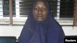 第二名被博科圣地激进分子绑架的女学生获救