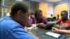 Teens Help Seniors Bridge Technology Gap
