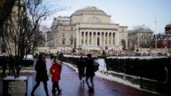 [지성의 산실, 미국 대학을 찾아서 오디오] 컬럼비아대학교 (2)