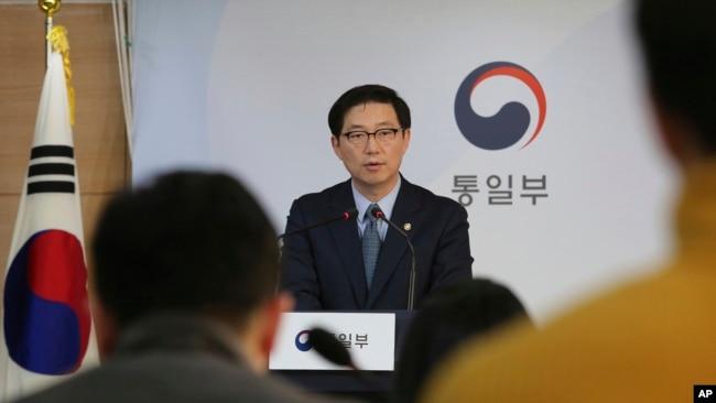 韩国:要在解决朝鲜半岛问题上发挥领导作用