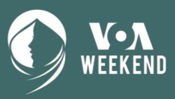 VOA Weekend 14 Maret 2021