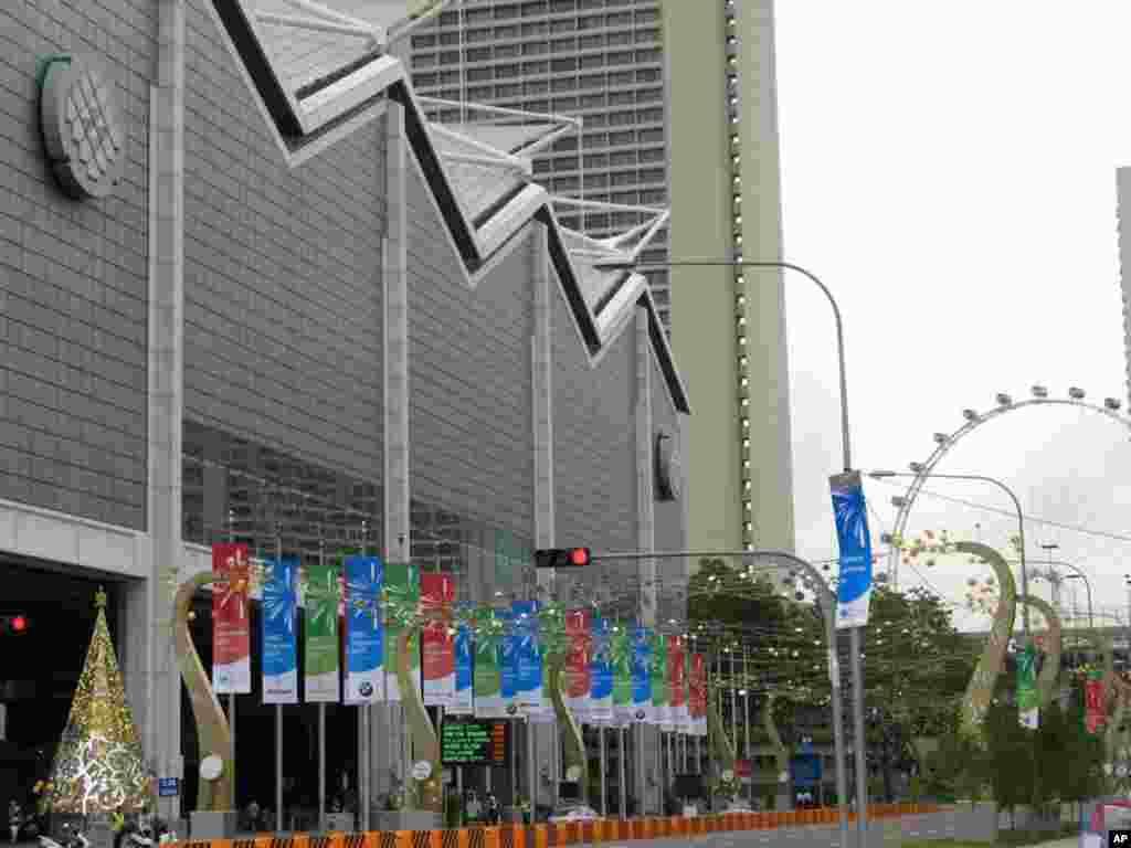 2009 亚太经合组织首脑峰会