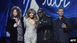 """Jenifer Lopez dhe Steven Tyler do të jenë në jurinë e """"American Idol"""""""