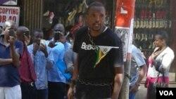 uMfundisi Patrick Mugadza