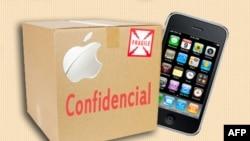 iPhone thế hệ thứ tư được tìm thấy ở Việt Nam