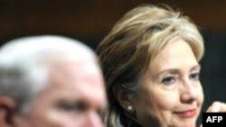 Белый дом просит увеличить фонды на кампании в Ираке и Афганистане