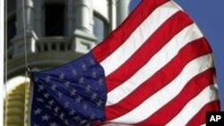 بازگشت یک دختر رد مرز شده یی امریکایی